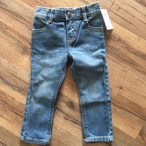 OshKosh Baby Jeans